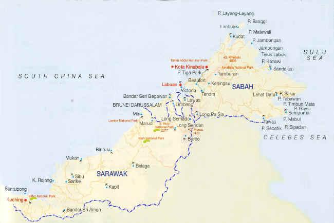 خريطة ماليزيا         خريطة ماليزيا خريطة ماليزيا